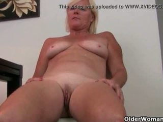 you cougar, gilf posted, british