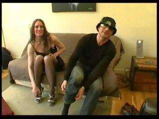 Valerie Analfucked Again in Stockings, Porn 3e