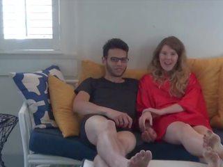 ביותר חושני סקס session אי פעם?