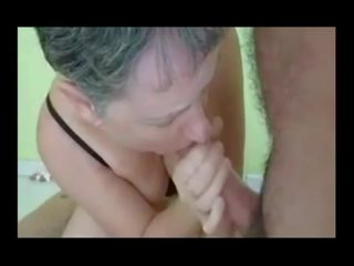 Gilf-freak on a Leash - at Six Different Times: Porn 7c