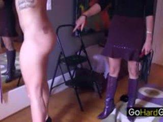 Lesbian Fetishes Sadie Lune Dylan Ryan Bianca Stone