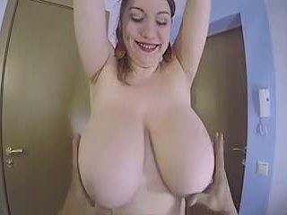 Mom Huge Tits Groped: Free Mature Porn Video ec