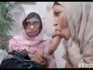 Mia khalifa lebanese arab mergaitė