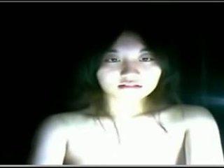 webkameraer, amatør, asian