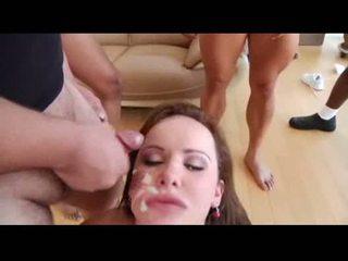 Nasty cumshot compilation part 19
