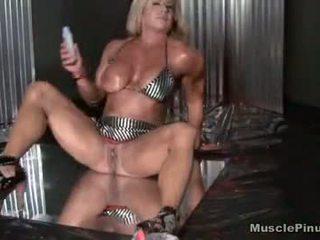 Wanda Moore 07 - Female Bodybuilder