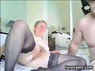 Mature Married Couple Fucking