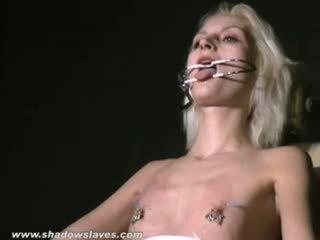 kleine tieten scène, u bdsm seks, beste fetisch film
