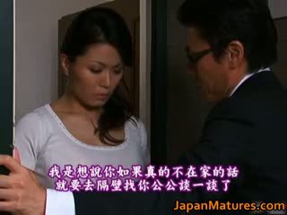 Miki sato จริง เอเชีย beauty เป็น a แก่แล้ว part4
