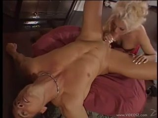 Sexy Victoria Spencer takes a hard dick down her throat