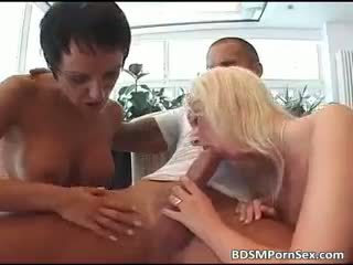 Some Horny Guy Fucked Crazy Pain Lover Part5