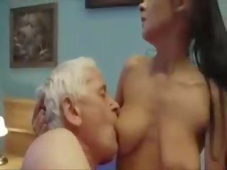 Grandpas Call Girl: Free Pick Up Porn Video d2
