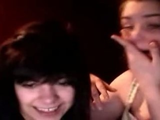 mooi webcams scène, meest lesbisch, nominale amateur porno