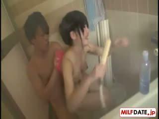 überprüfen japanisch beobachten, dusche mehr, hardcore ideal
