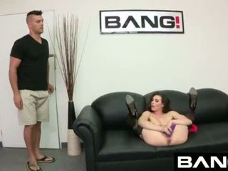 Casey calvert gets marked ir used į exlusive bang! footage <span class=duration>- 10 min</span>
