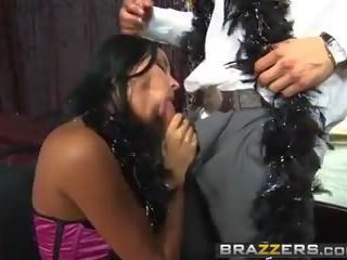 Brazzers - Shes Gonna Squirt - Burlesque Excess Scene