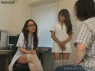 MLDO-098 Masochist man seen a penis in clothing woman. Mistress Land