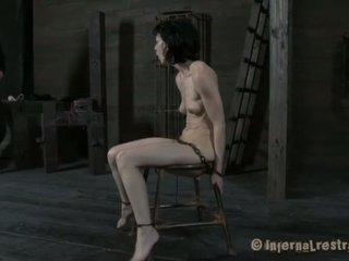 groot vastgebonden klem, hd porn seks, u slavernij film