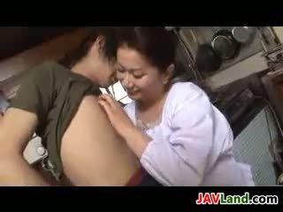 Japonská Starší