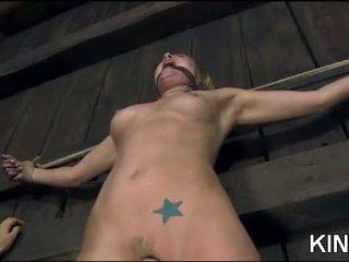 gratis seks video-, een voorlegging video-, bdsm