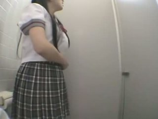 Student Fucking In Public Toilet