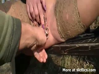 full extreme, great piercing fuck, fist fuck sex