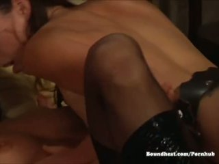 Vivid wet dream slave girl cums in her sleep dreaming of mistress