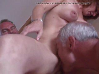 ideaal matures thumbnail, ideaal trio, heetste drietal porno