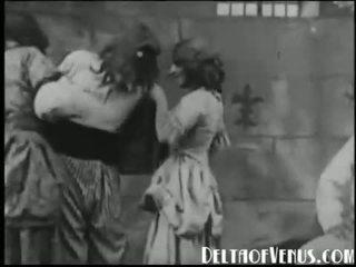 1920s antigo porno bastille dia