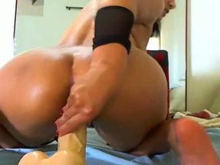hq webcam vid, anal