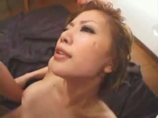 hot hardcore, new asian