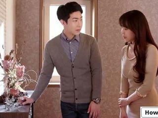 Koreano xxx movie clip