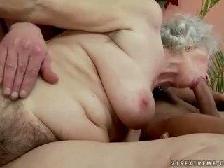 zuigen mov, oud mov, ideaal oma porno