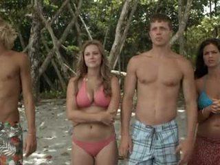 meest bikini film, zien beroemdheden thumbnail, nominale tiener