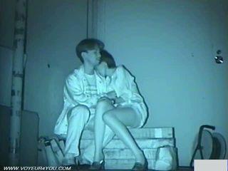 vers verborgen camera's, nominale verborgen sex vid, voyeur vid