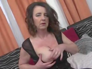 Real Mature Mom Fucking Young Lucky Son, Porn f3