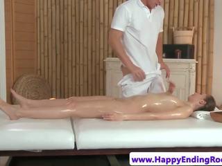 Happy Französisch Ending Massage Massage Happy