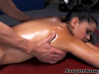 一番ホットな 巨乳, 定格の マッサージ 楽しい, もっと hdポルノ