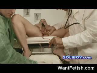 vers fetisch kanaal, gratis medisch thumbnail