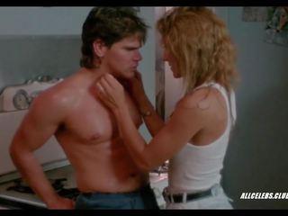 Michelle bauer és ty randolph -ban deadly embrace: porn d7