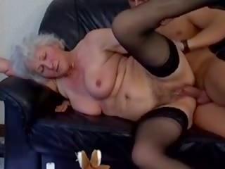 mehr grannies, frisch reift, hq alt + young