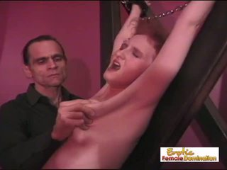 seksspeeltjes, zien femdom actie, meer cfnm thumbnail
