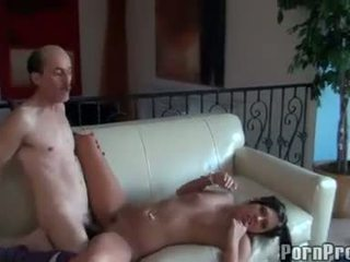 Cum craving bitch Ivy Winters always liked getting herself gooed after fucking