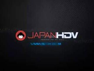 pijpen video-, japanse actie, nominale tieners thumbnail