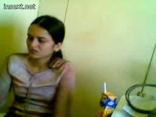 Pakistan secretária working dela chefe