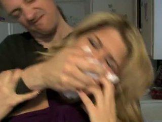 grote tieten neuken, rondborstige klem, blond neuken