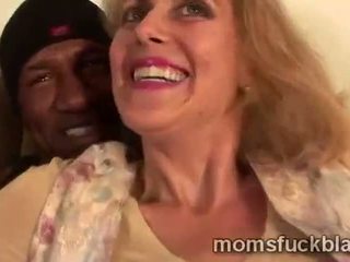 interracial, mature mov