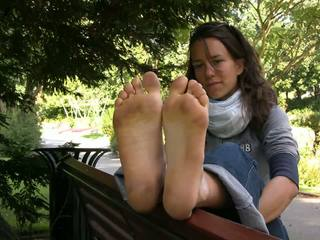 more french, babes any, more foot fetish
