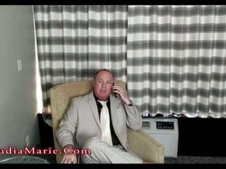 Besar dada claudia marie: gemuk bokong twerking anal <span class=duration>- 4 min</span>