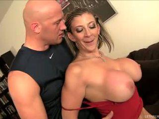 sesso orale, caucasico, cum shot guarda